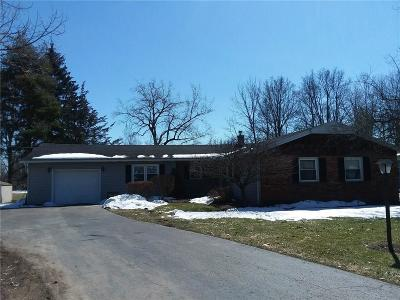 Single Family Home A-Active: 23 Holiday Lane