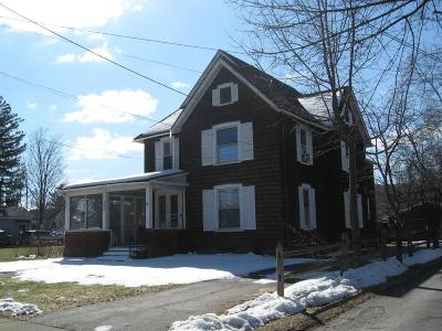 Bath Single Family Home A-Active: 107 West Washington Street