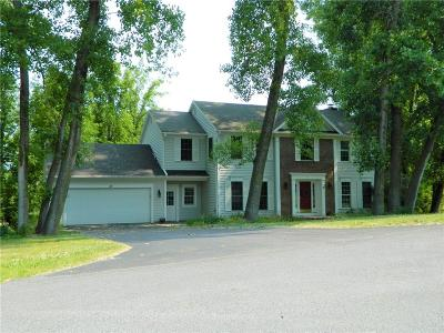 Single Family Home A-Active: 27 Partridge Hollow
