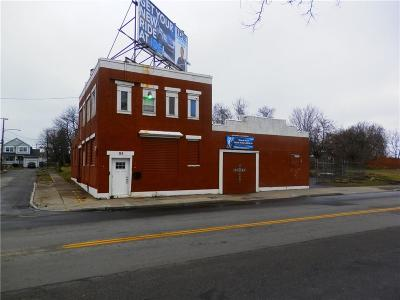 Monroe County Commercial A-Active: 93 Portland Avenue
