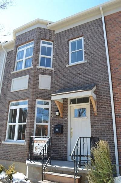 Rochester Condo/Townhouse A-Active: 123 Plymouth Avenue North #111