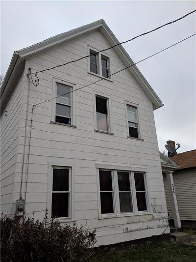Rochester Single Family Home A-Active: 344 Clifford Avenue