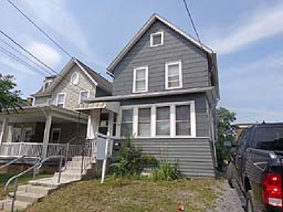 Single Family Home A-Active: 29 North Exchange Street