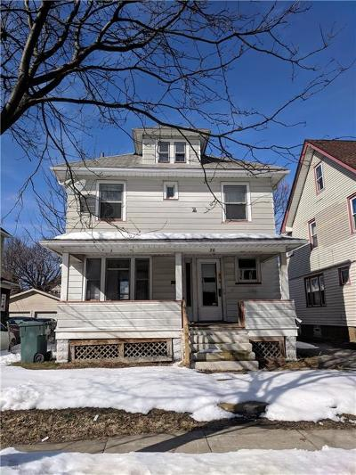 Rochester Single Family Home A-Active: 70 Mohawk Street