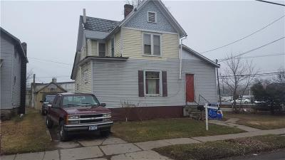 Single Family Home A-Active: 105 Brown Street