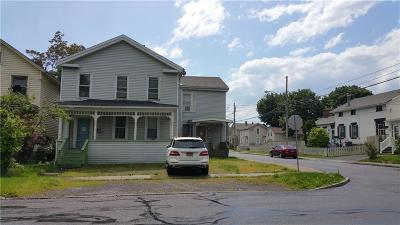 Ontario County Multi Family 2-4 A-Active: 136 Pleasant Street