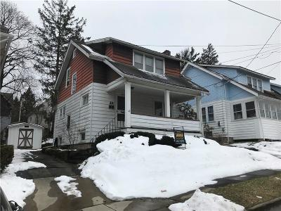 Single Family Home A-Active: 16 Myers Avenue
