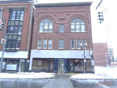 Commercial Lease A-Active: 89 Castle Street