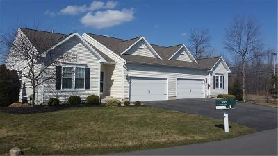 Condo/Townhouse A-Active: 3281 Eastwind Way