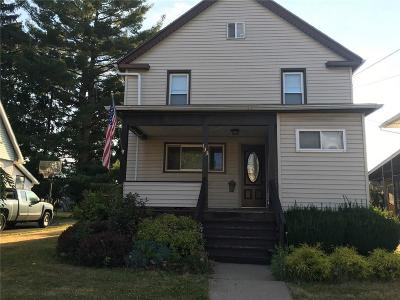 Steuben County Single Family Home A-Active: 133 Reynolds Avenue