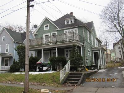 Chautauqua County Multi Family 2-4 A-Active: 16 Columbia Avenue