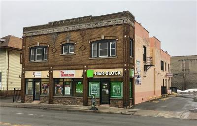 Rochester Multi Family 5+ A-Active: 751 West Main Street