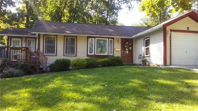 Single Family Home A-Active: 10 Maplewood Avenue