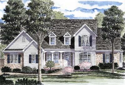 Williamson Single Family Home A-Active: 4885 Lakewood Drive