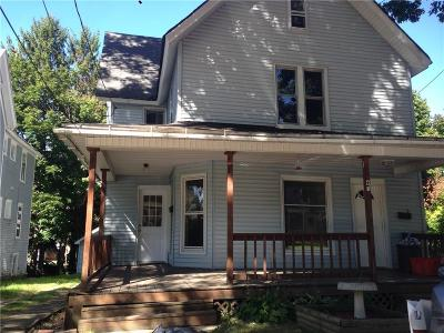 Multi Family 2-4 A-Active: 17 Columbia Avenue