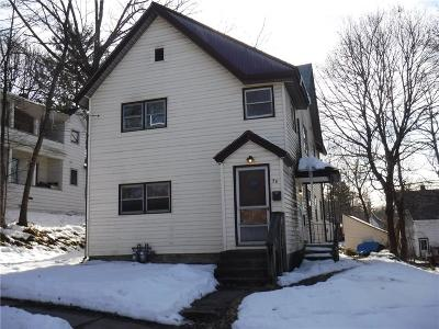 Multi Family 2-4 A-Active: 28 Chautauqua Avenue