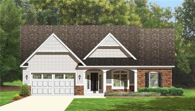 Ontario Single Family Home A-Active: Lot 602 Autumn Breeze Lane