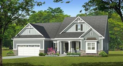 Ontario Single Family Home A-Active: Lot 603 Autumn Breeze Lane