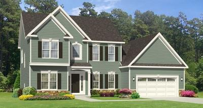 Ontario Single Family Home A-Active: Lot 606 Autumn Breeze Lane