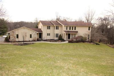 Monroe County Single Family Home A-Active: 11 Pondview Drive