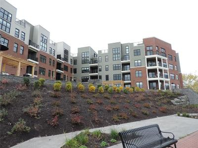 Monroe County Condo/Townhouse A-Active: 83 East Church Street #203