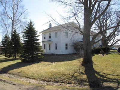 Gorham Single Family Home A-Active: 3907 Goose Street