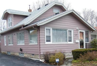 Rochester Single Family Home A-Active: 57 Chesterfield Drive