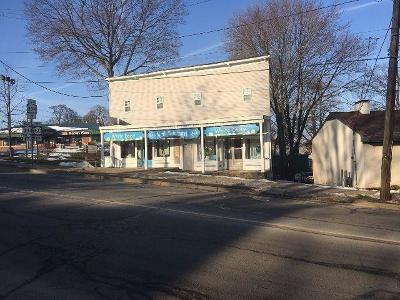 Chautauqua County Commercial A-Active: 613 North Main Street