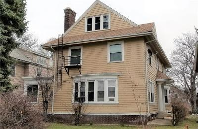 Rochester NY Multi Family 2-4 A-Active: $200,000