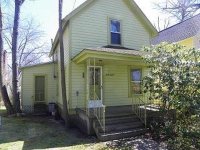 Chautauqua NY Single Family Home A-Active: $267,500