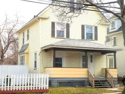 Rochester Single Family Home A-Active: 1114 North Goodman Street