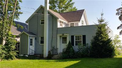 Monroe County Single Family Home A-Active: 1848 Edgemere Drive
