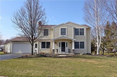 Single Family Home A-Active: 48 Williamsburg Dr