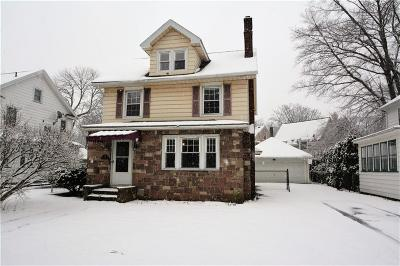 Rochester Single Family Home A-Active: 35 Elm Drive