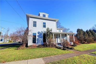 Single Family Home A-Active: 129 East Williams Street