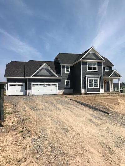Ontario Single Family Home A-Active: Lot 43 Lakefront Estates