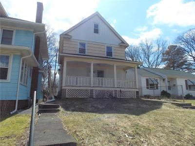 Rochester Single Family Home A-Active: 349 Aberdeen Street