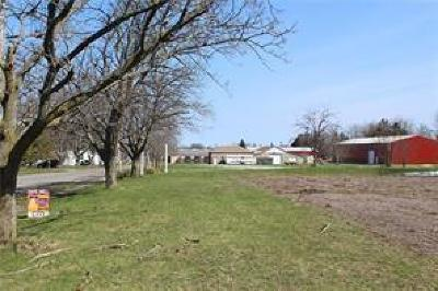 Residential Lots & Land A-Active: 309 West Academy Street