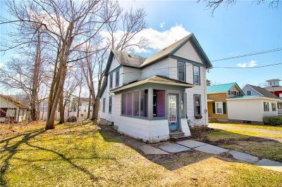 Single Family Home Sold: 83 Chapel Street