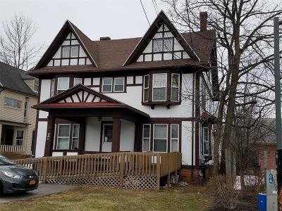 Orleans County Multi Family 2-4 A-Active: 210 South Main Street