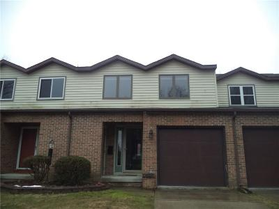 Single Family Home A-Active: 7 Ahrens Place