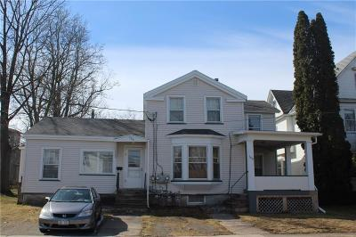 Multi Family Home For Sale: 306 W Bank Street