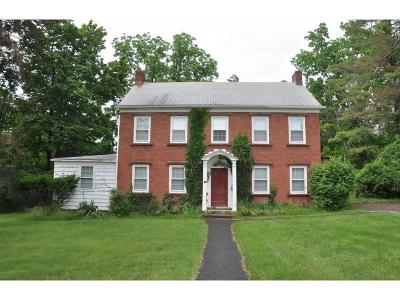 Ledyard Single Family Home A-Active: 27 Wells Road