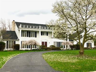 Monroe County Single Family Home A-Active: 22 Widewaters Lane