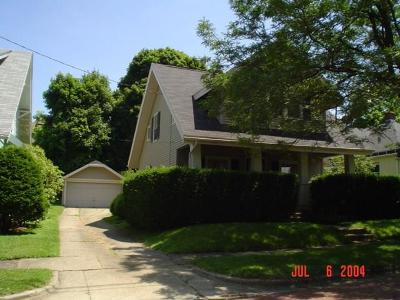 Single Family Home A-Active: 37 Catlin Avenue