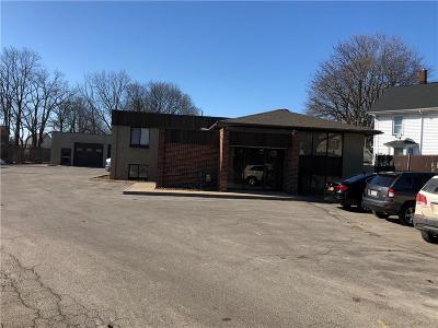 Monroe County Commercial A-Active: 35 Sunset St