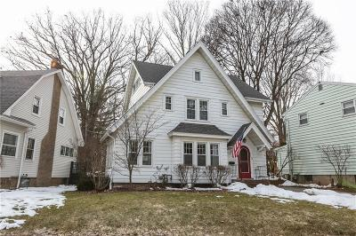Rochester Single Family Home A-Active: 203 Arbordale Avenue