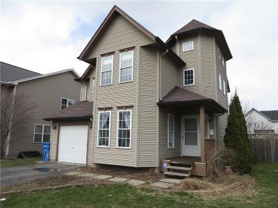 Rochester Single Family Home A-Active: 14 Waverly Place