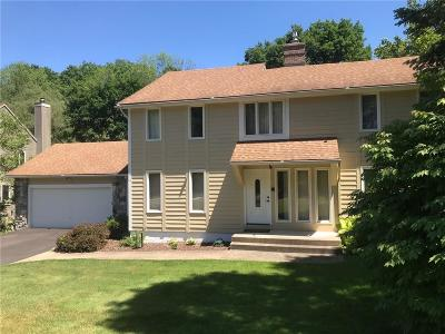 Monroe County Single Family Home C-Continue Show: 12 Millwood Court