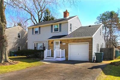 Rochester Single Family Home C-Continue Show: 174 Winton Road South
